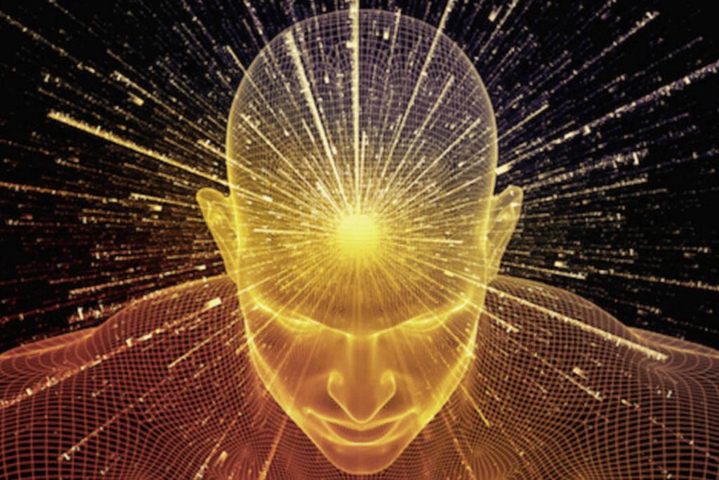 meditation changes brain