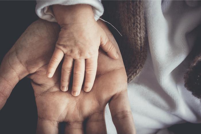 parenting to heal trauma