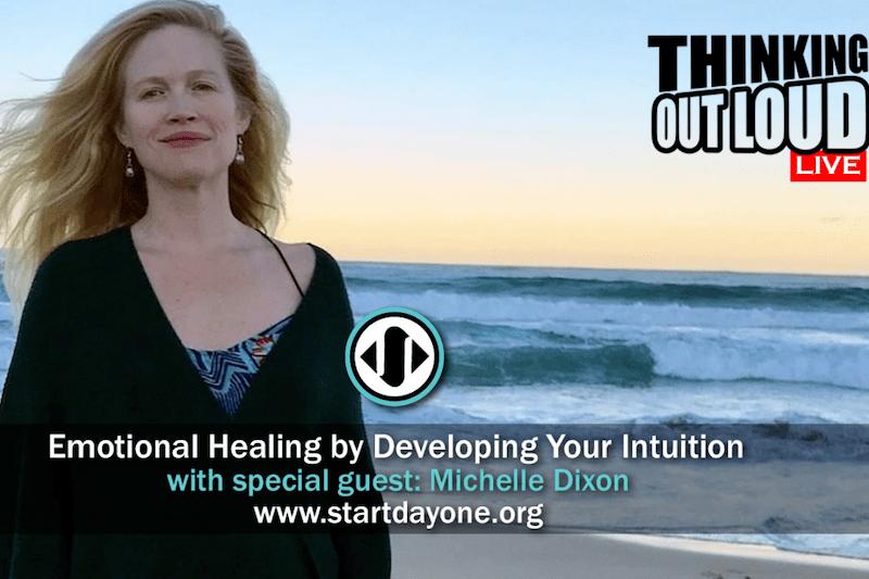 trauma intuition