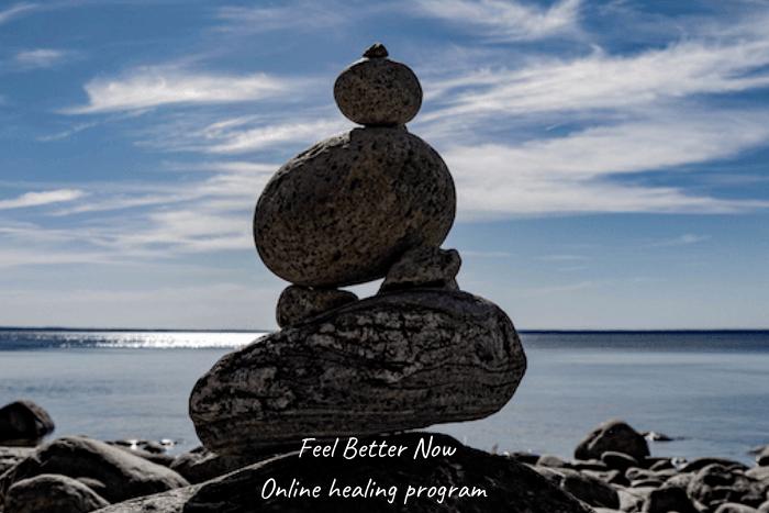 online healing service