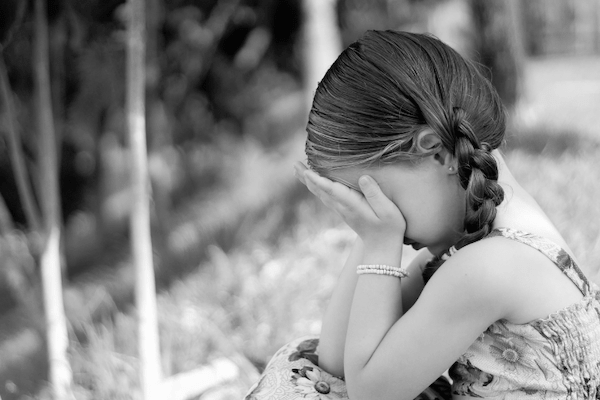 healing from childhood trauma