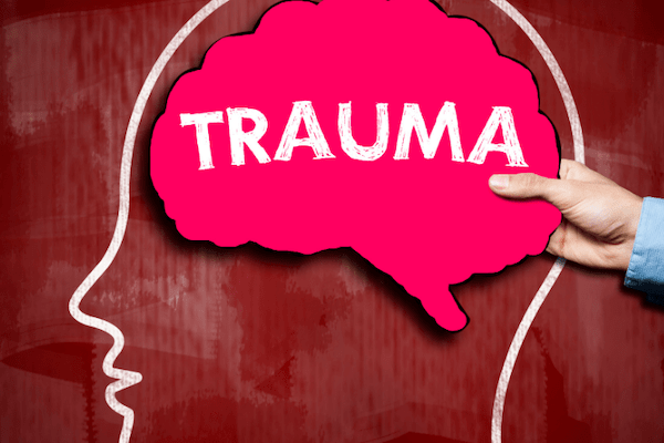 trauma informed therapy
