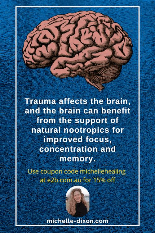 nootropics brain health