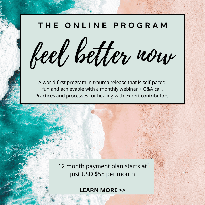 online therapy program