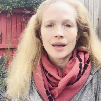 The spiritual dimension of healing trauma